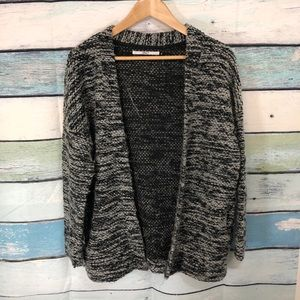 Only Open Cardigan
